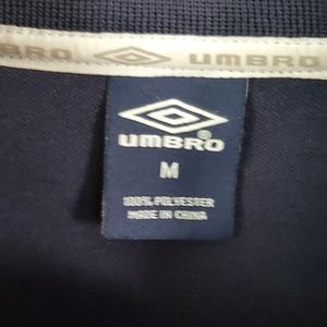 Umbro USA trainer jacket